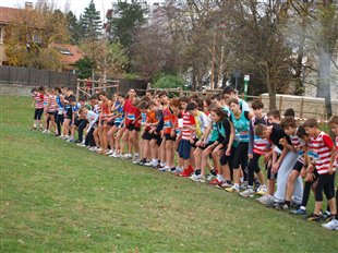 Résultats et Photos du cross de St-Genest-Lerpt